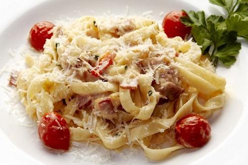 вкусных из макарон блюд Рецепт