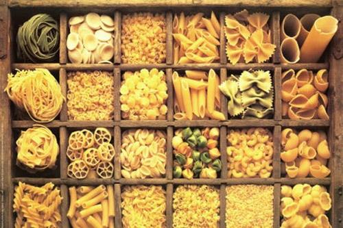 макароны домашние рецепт с фото